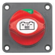 Marinco Bep Panel-mounted Battery Master Switch