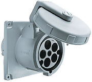 Hubbell 100a 120/208v 5wire Receptacle