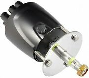 Seastar Solutions Rear Mount Helm Size 28 Inches Option 1.7 Cubic Inch Displ