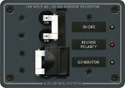 Blue Sea Systems 120v Ac Panel Source Selector