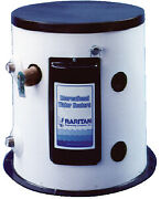 Raritan 1700 Series Electric Water Heater With Heat Exchnager 12 Gallon 120v
