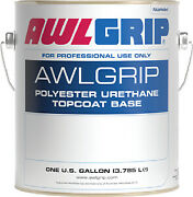 Awlgripandxae Polyester Urethane Topcoat Awlgrip Color Vivid Red Size Gall
