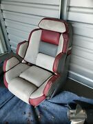 Boat Seats Drop Bolsters Electric - Free Shipping