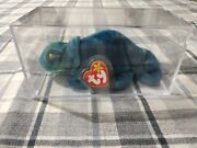 Ty Beanie Babies Rare Rainbow Mint Condition Retired 1997 Tag Errors