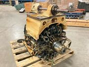 Chiron Fz12w Bt40 Tool Changer And Spindle Assembly W/motor