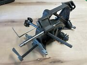 Craftsman 10 Belt Driven Table Saw Arbor Housing Assembly Trunnion 113.298843 +