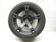2019 Can Am Ryker Ace 600 Automatic Used Rear Wheel Rim 205/45-16 705502454