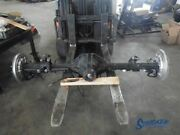 Rear Axle New Style 9.5and039and039 Ring Gear Fits 19 Silverado 1500 Pickup 1056248