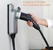 Chargepoint Cph25-p Ev Home Charging Station Electric Vehicle Car 32a 25ft Cord