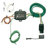 Hopkins Towing Solution Electronic Taillight Converter For 1997 Mazda B4000 55a4