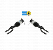 Front Shock Absorber With Air Bag Pneumatic Spring Left + Right For Cayenne