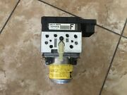 2008 Toyota Camry Hybrid Abs Pump Anti-lock Brake Parts Actuator And Assembly