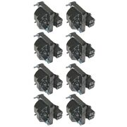 Set-wkp9201004-8 Walker Products Set Of 8 Ignition Coils New For Chevy Somerset