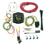 Hopkins Towing Solution Trlrwireconverter For 1985 Mercedes-benz 190d 4652c8-041