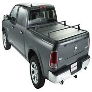 Pace Edwards Ultragroove-andlaquo Electric Tonneau Cover For 2018 Ford F-150 Platinum B
