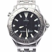 Omega Seamaster 300 Americaand039s Cup 2533.50 Automatic Gz045