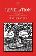 Revelation A New Translation With Introduction And Commentary The Anchor Yale