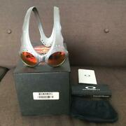 Over The Top Fmj+ Fire Lens Sunglasses Used Vintage Over 20 Years
