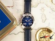 Anonimo Militare Automatic Watch Blue 434 Mm 12 Atm Am-1020.01.003.a03