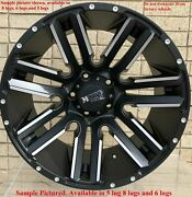 Wheels Rims 20 Inch For Ford Expedition Lincoln Navigator Mark Lt - 2449