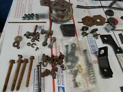 64-66 Ford Mustang Parts Lot, New And Used