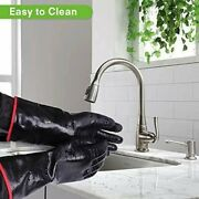 Artisan Smoker Heat Resistant Gloves For Grill,easy To Clean Bbq Gloves For