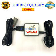 Diagnostic Service Tool For Yanmar Diesel Engine Agriculture Excavator Tractor