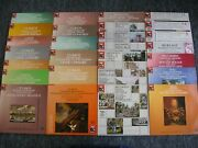 A Complete Set Of The Second Emi Reflexe Series  76 Titles - 95 Lps Nm