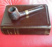 Dunhill 1989 Christmas Pipe 344/350 Limited Edition Rare Japan F/s
