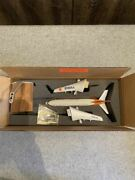 Pacmin Swal Boeing 737-200 1/100 Southwest Air Lines Of Japan Aircraft Model