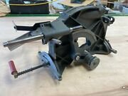 Craftsman 10 Belt Drive Table Saw Arbor Housing Assembly Trunnion 315.228390 ++