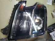 Passenger Headlight With Hid Opt T4f Fits 15-19 Suburban 1500 289233