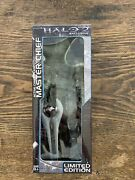Sdcc Joyride Halo 2 Exclusive Limited Edition Active Camouflage Master Chief