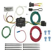 Hopkins Towing Solution Trlrwireconverter For 1969 Mercedes-benz 280sl 7691d4-05