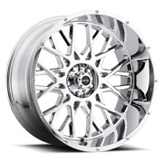 Wheels 4 Rims For Ford F250 F350 2000 2001 2002 2003 2004 2005 18 X9