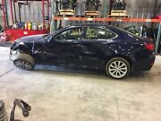No Shipping Roof Glass Fits 06-13 Lexus Is250 156594
