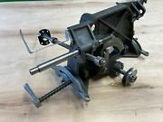 Craftsman Belt Driven Table Saw Arbor Assembly Trunnion 113.298032 + See Notes