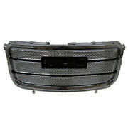 Gm1200663 New Oem Front Grille Fits 2013-2016 Gmc Acadia Denali