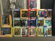 Fortnite 7 Inch Action Figure By Mcfarlane Toys Collection/lot
