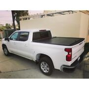 Truck Covers Usa Cr201 American Roll Tonneau Covers For 1988-19 Chevy Gmc 6.5 Ft