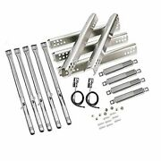 Replacement Parts Kit For Charbroil Performance 5 Burner 463347519, 475 5 Pack