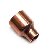 Nibco 9004000 4x212 Cxc Wrot Copper Reducer Coupling