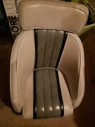 Boat Seats Complete From Four Winns