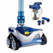 Zodiac Baracuda Mx6 Automatic Suction In Ground Swimming Pool Cleaner With