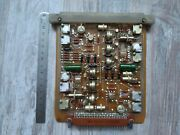 1x Board Soviet Military Ic Rare Vintage Ceramic Cpu For Gold Scrap Recovery 124