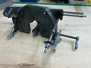 Craftsman 10 Belt Drive Table Saw Arbor Housing Assembly 113.299040 Trunnion