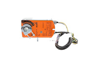 Belimo Fire/smoke 120v35 S/ron/off