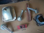 1966 Ford Mustang Oem Used Parts Lot