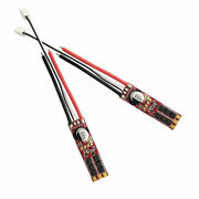 2pcs Esc Speed Controller Backup Parts For Hubsan X4 H501s H501c Accessories