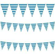 Oktoberfest Pennant Casual Buntings Flag Fancy Party Hanging Decorations Us